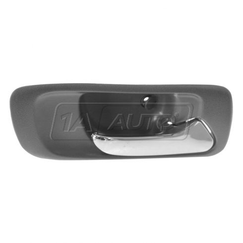 98-02 Honda Accord 4dr; 99-04 Odyssey w/o PL Front Qtz w/Chrm Lever Inside Door Handle RF