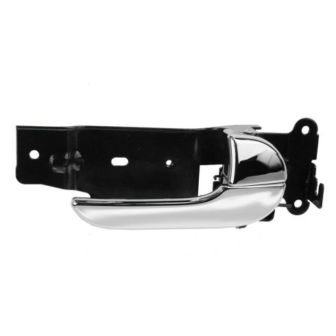 02-05 Kia Sedona Front Chrome Inside Door Handle RF