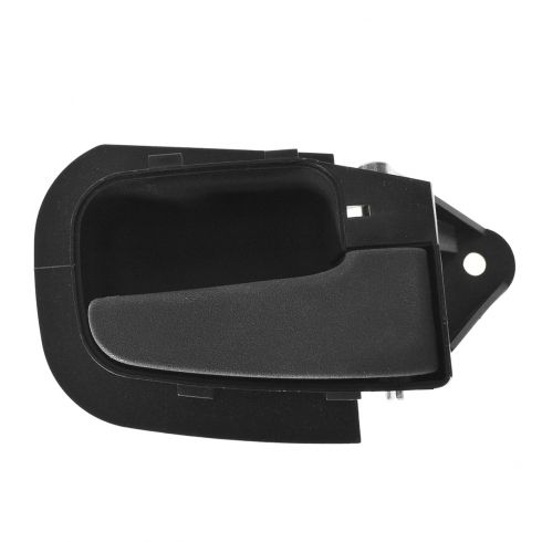 92-99 BMW 3 Series Coupe & Convertible Black Inside Door Handle RF