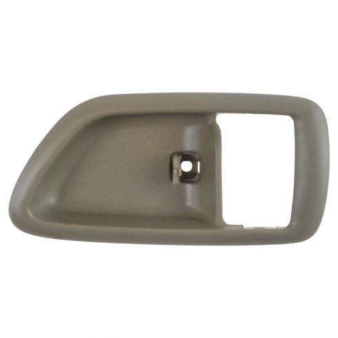 04-06 Toyota Tundra (Double Cab); 01-07 Sequoia; Oak Inside Door Handle Bezel LF=LR