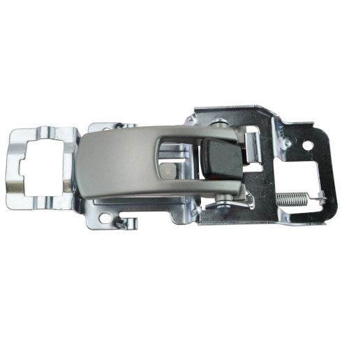 05-09 Chevrolet Equinox Front or Rear Inside Satin Door Handle LF = LR