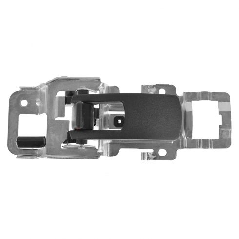 06-09 Pontiac Torrent; 05-09 Chevy Equinox Front or Rear Inside Black Door Handle RF = RR (GM)