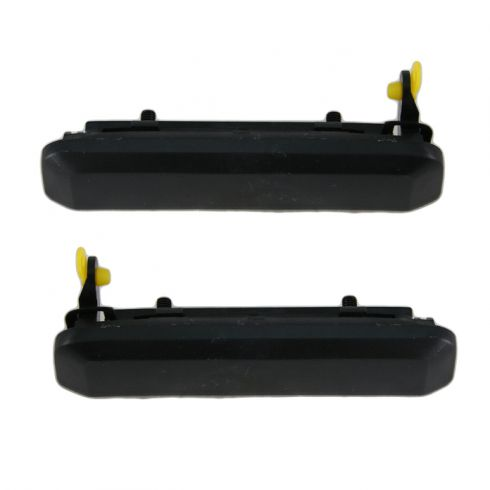 Nissan Pickup Pathfinder Outside Door Handle Pair