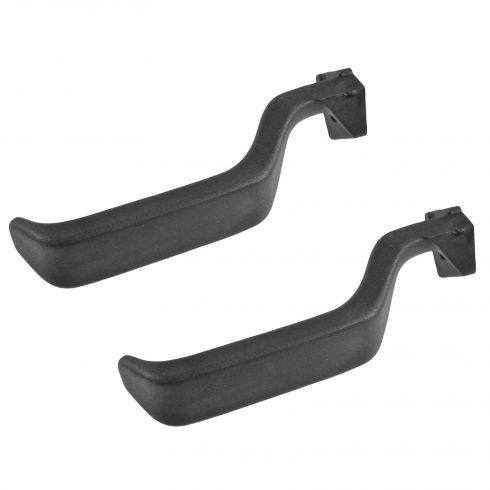87-96 Ford Bronco Interior Door Handle Pair