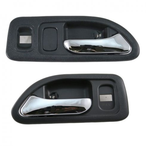 1994-97 Honda Accord Sedan Interior Door Handle Pair