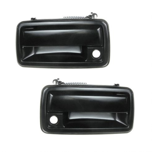 Exterior Door Handle Pair