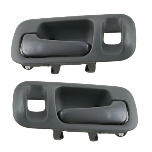 Door Handle Rear Pair