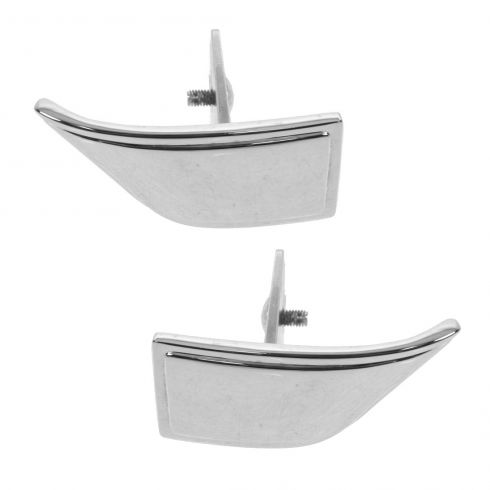 Interior Door Handle Pair