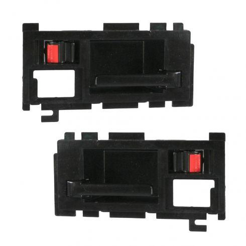 91-94 S10 Sonoma Blazer Jimmy Door Handle Inside Pair