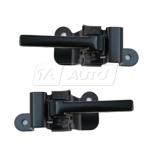 Door Handle Pair