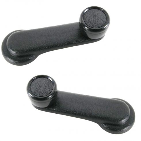 B11 Window Crank Handle Black