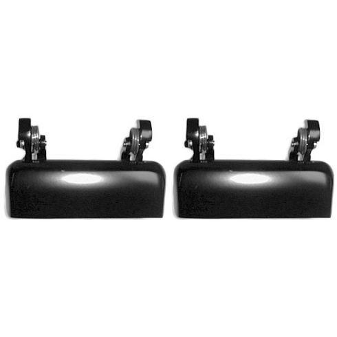 1995-97 Ford Explorer Ext Door Handle PAIR