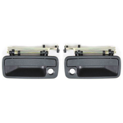1992-95 Dodge Caravan Ext Door Handle PAIR