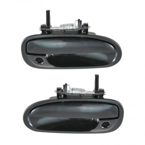 1996-00 Honda Civic Outside Door Handle PAIR