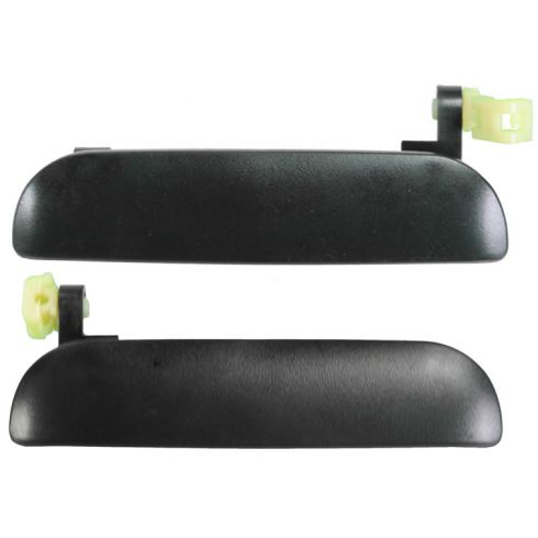 2001-10 Ford Ranger Outside Door Handle Front PAIR