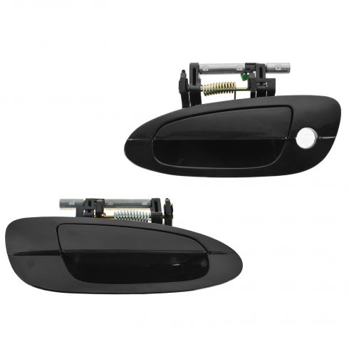 2002-06 Nissan Altima Outside Door Handle PAIR