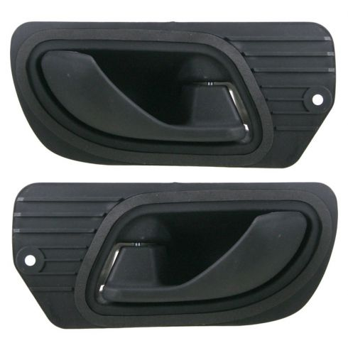 1993-00 Ford Ranger Inside Door Handle PAIR