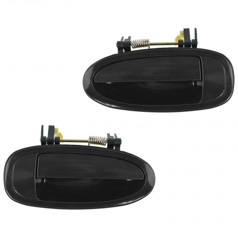 1995-99 Toyota Avalon Rear Outside Door Handle PAIR