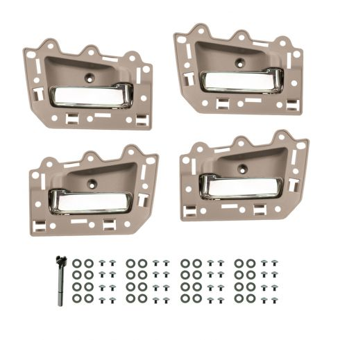 Door Handle Kit (Set of 4)