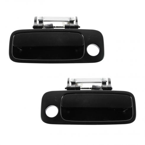 00-04 Toyota Avalon Front Outer PTM Door Handle PAIR