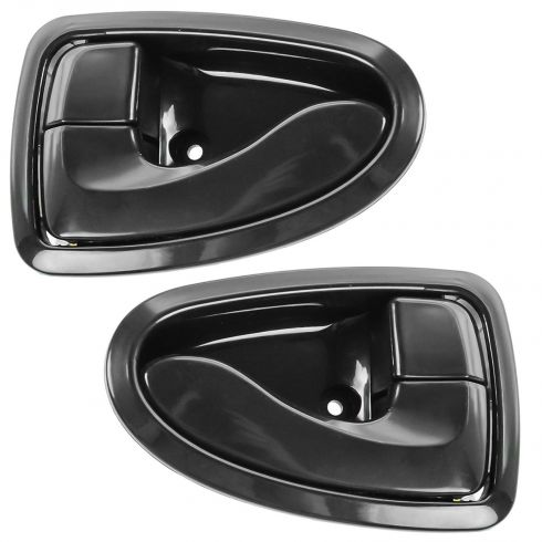 2004 hyundai accent interior door handles 2004 hyundai accent interior door handle replacement Hyundai accent exterior door handle