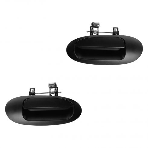 96-07 Ford Taurus; 96-05 Mercury Sable Rear PTM Outside Door Handle PAIR