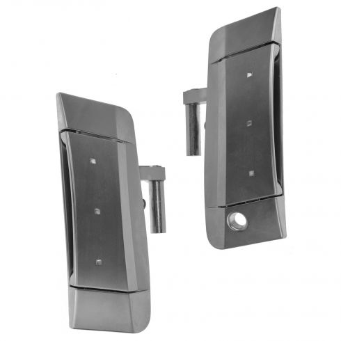 03-07 (to 11/06) Nissan 350Z Outer Door Handle PAIR (Nissan)