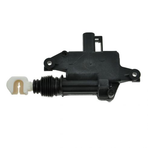 Power Tailgate Lock Actuator