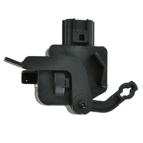 Tailgate Power Lock Actuator