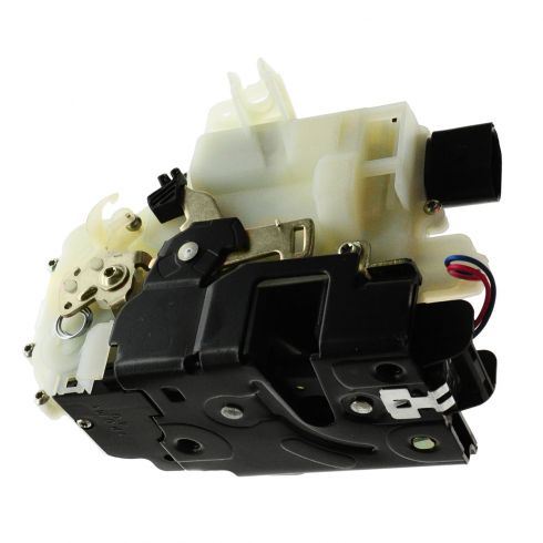 99-10 VW Beetle, Golf, Jetta; 00-05 Passat; 06-09 Rabbit Integrated Frt Door Latch /Lock Actuator LF