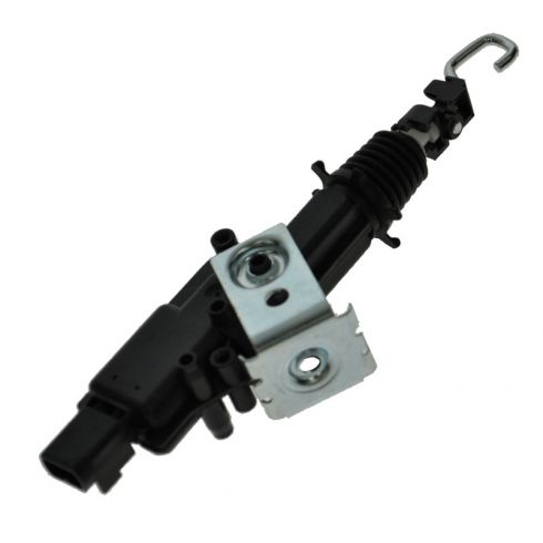 Power Door Lock Actuator (with Bracket)