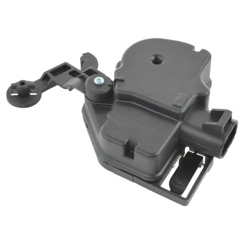 02-06 Escalade, Suburban, Tahoe, Yukon, Yukon XL Rear Liftgate Lock Actuator w/Integrated Latch