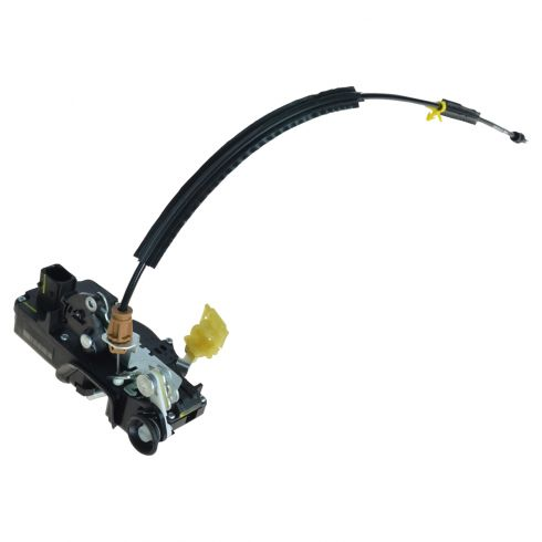 07-08 Avalanche, Suburban, Yukon XL, Tahoe, Yukon Rear Door Lock Actuator w/Latch Assy LR (GM)