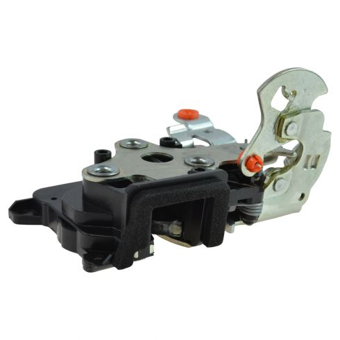 91-99 SC Cpe; 91-96 GM RWD; 94-04 S10, S15 w/o Pwr Lcks; 91-93 Deville Front Door Latch LF (GM)