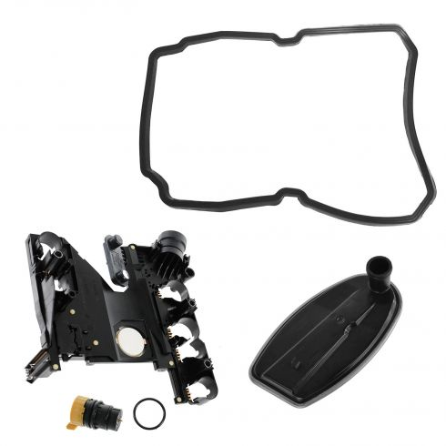 01-10 MB Multifit Automatic Transmission Conductor Plate, Oil Pan Filter, & Pan Gasket Kit