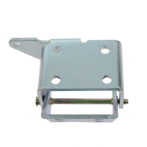 Door Hinge Repair Kit FRONT LOWER Driver Side