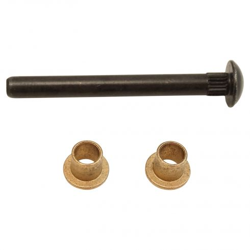 69-03 Dodge, Plymouth Van Side & Rear Cargo Door Hinge Pin & Bushing Kit (1 Pin