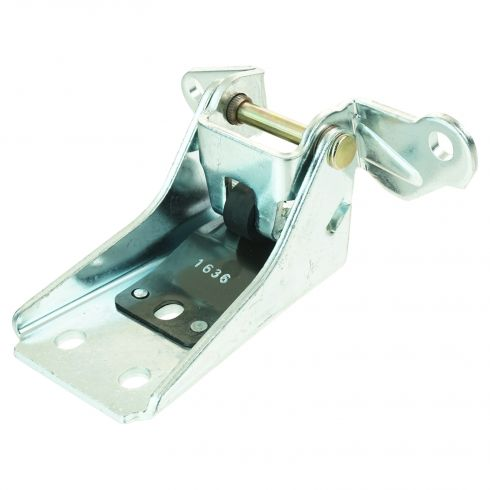 80-96 Ford Bronco, F-Series Upper LH; 84-90 Bronco II, 83-92 Ranger, 78-83 Car Lower RH Door Hinge