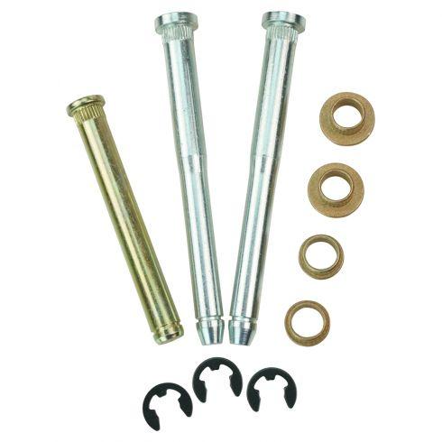 94-01 Ram 1500; 94-02 2500, 3500 98-05 Durango; 99-04 Dakota Front Upr Dr Hinge Pin Repr Kit LF = RF