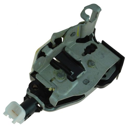 98-11 Ford Ranger Super Cab Rear Door Mounted Lower Door Latch Assy LR (Ford)