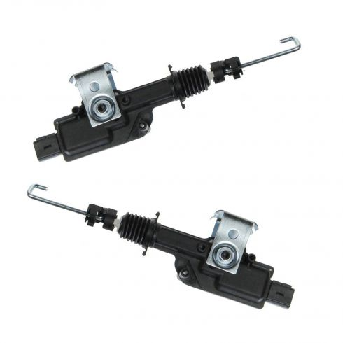 edition Navigator  Power Door Lock Actuator Rear