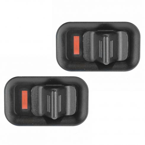 99-07 GM Fullsize Pickup, SUV Multifit Door Lock Lever Pair