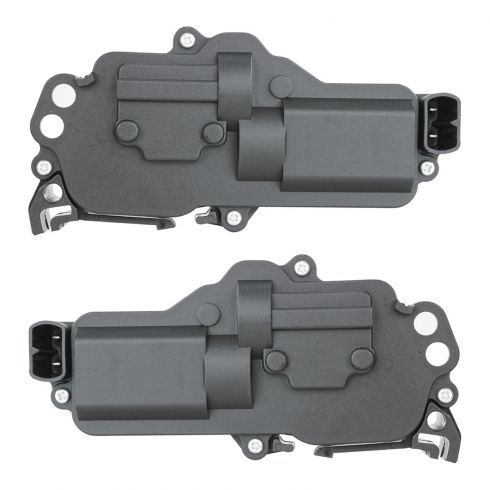 97-06 Ford Various Models Pwr Door Lock Actuator PAIR (Dorman)