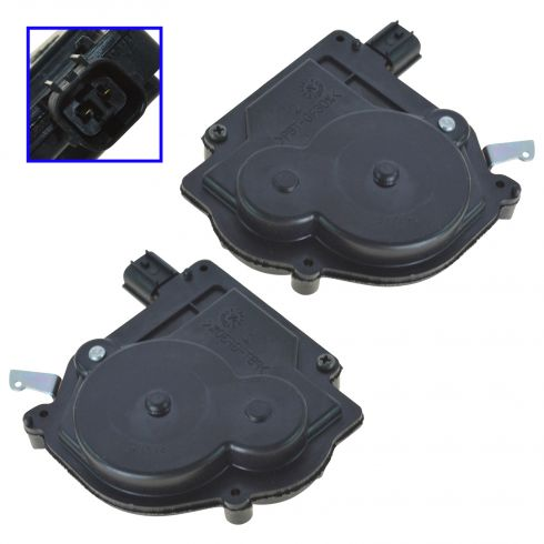 05-10 Honda Odyssey Power Sliding Door Actuator Pair (Honda)