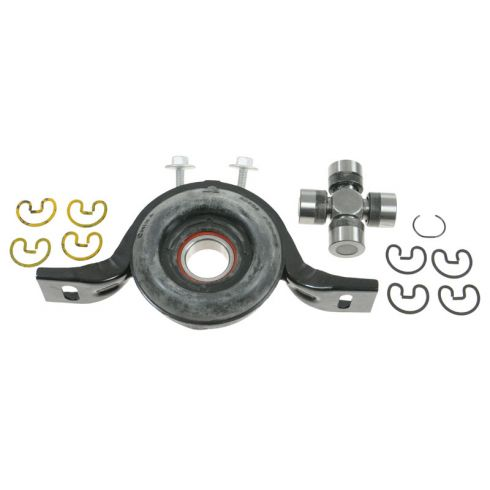 05-06 Chevy Equinox; 06 Pontiac Torrent; 02-07 Saturn Vue Drive Shaft Center Support Brng Repair Kit