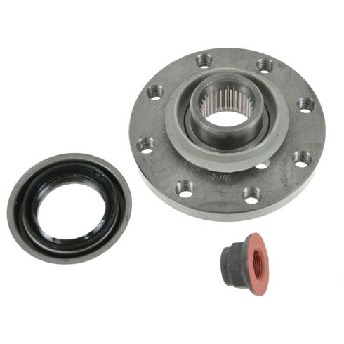 Differential Pinion Flange Kit