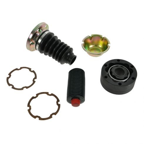 Driveshaft Rear CV Joint Repair Kit