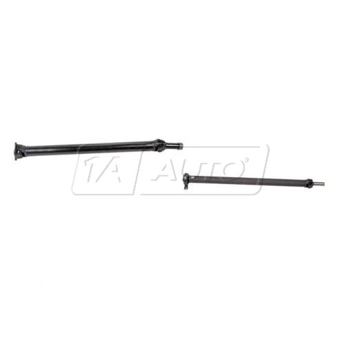 04-08 Ford F150 New Body (w/163 In WB, 4WD, AT) Rear 2 Pce Driveshaft (Dorman)