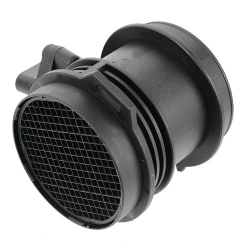 98-05 MB C, CLK, E, ML,  S, SLK Class; 04-08 Crossfire Air Flow Meter (with Housing)