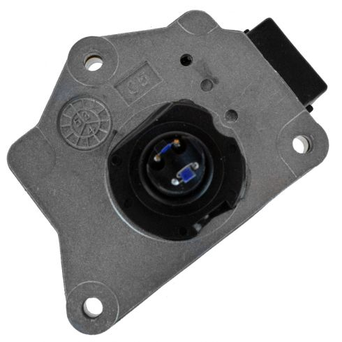 90-95 Nissan Pickup w/2.4L; 96 PU w/2.4L (w/3 Pin Connector) Mass Air Flow MeterSensor (w/o Hsng)